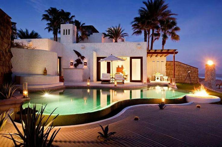 Rosewood las vantanas Los cabos - resort Mexico