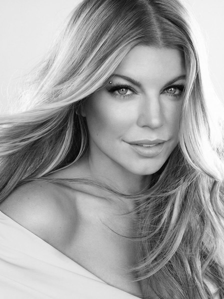 Black Eyes Peas and solo singer Fergie - European (Irish, Scottish and English), Mexican and Native American.
