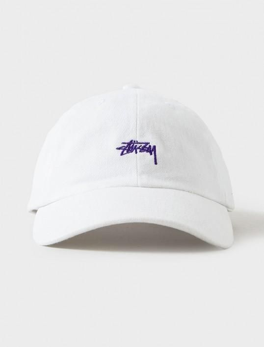 43f839a0a6be81 White Stussy Dad Hat   WAVEWORLDCLTV   Hats, Snapback hats, Dad hats