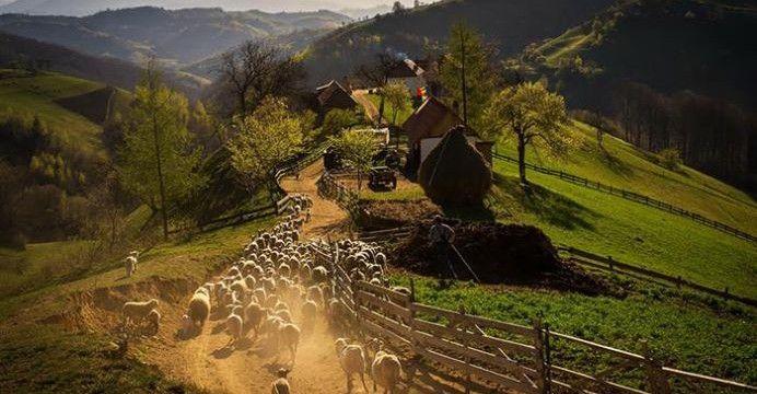 20 DE LOCURI CARE TE POT FACE SA TE REINDRAGOSTESTI IREMEDIABIL DE ROMANIA!