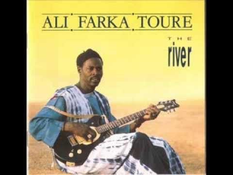Ali Farka Toure & Toumani Diabate - Simbo - YouTube