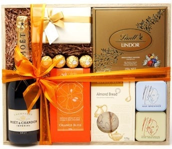 First Prize Gift Hamper AU$275 | FREE Delivery at Red Wrappings