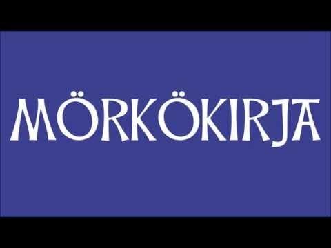 Mörkökirja - YouTube