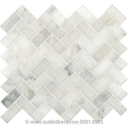 Marble Mosaic Carrara Series In 2018 New Obsession Kitchen Pinterest Tiles Tilearble