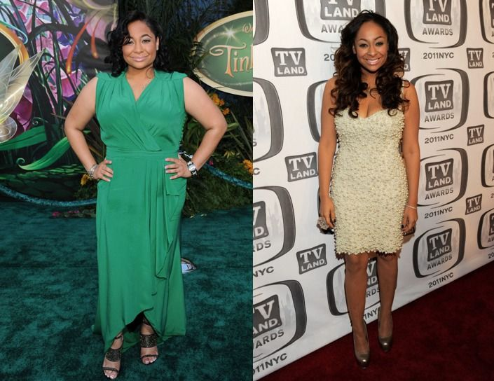 Most Shocking Celebrity Weight Loss (Photo Album)