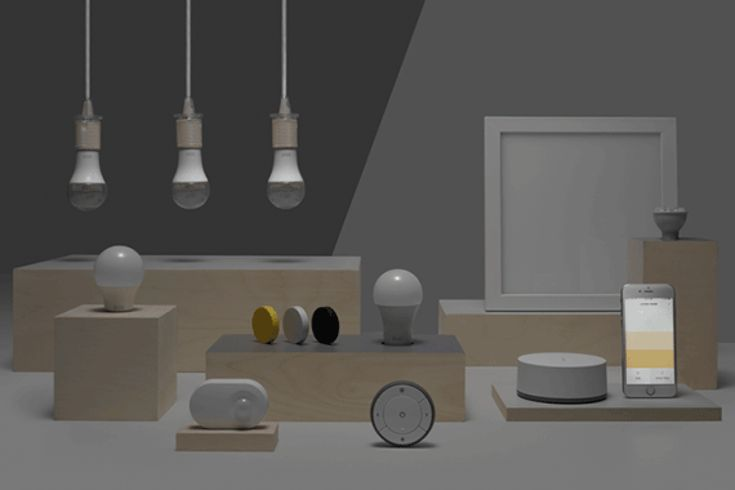 Ikea's poised to do for the smart home what it did for design | Geliyoo News