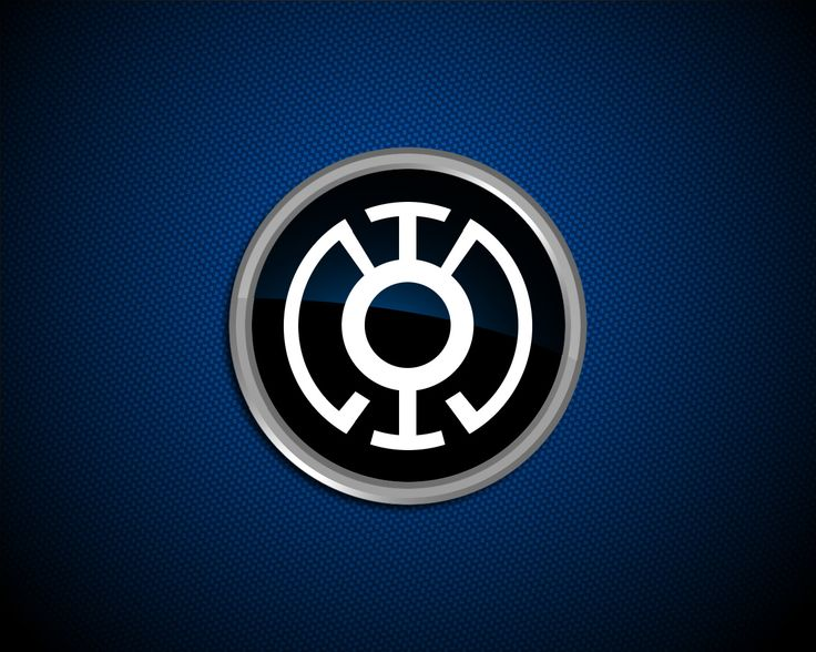 Blue Lantern Symbol   Hope Burns Bright   Tattoo ideas ...