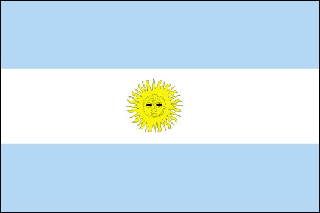 the flag day argentina