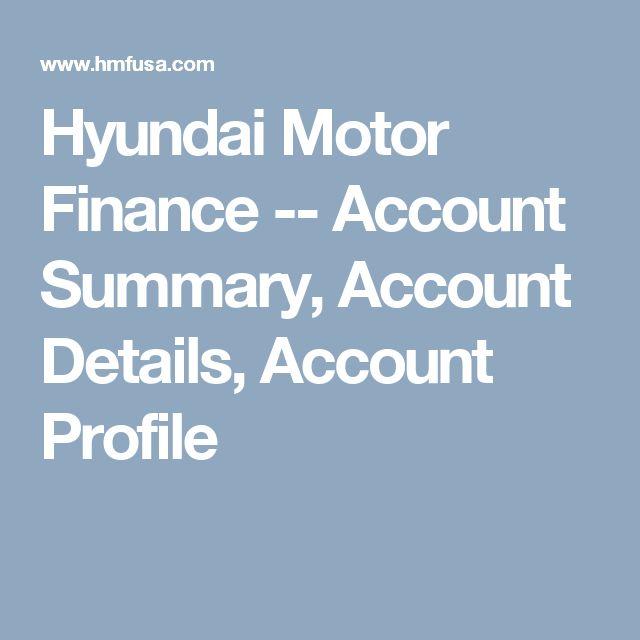 Hyundai Motor Finance Payoff Number Impremedia Net