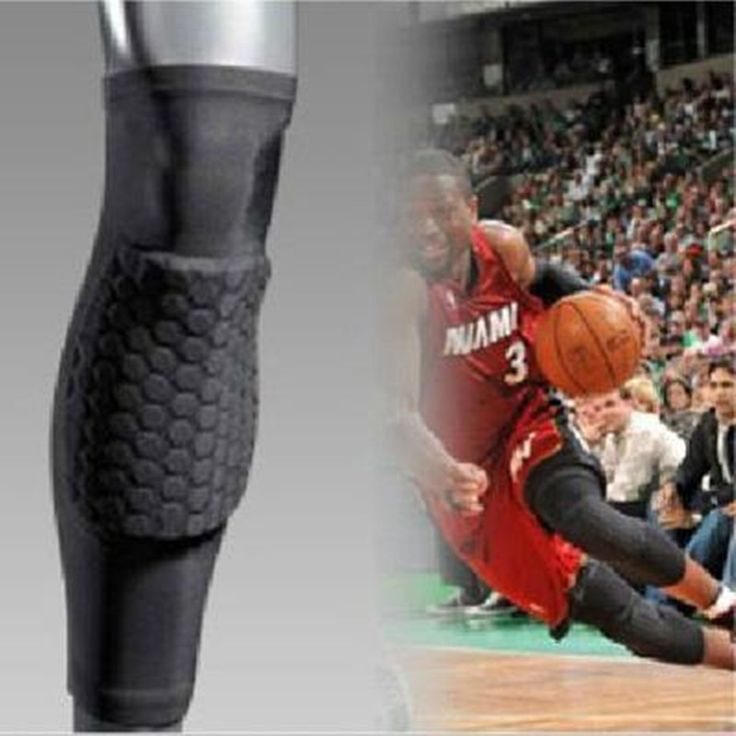 L  Professional Breathable Sports Nº Men Honeycomb Long ღ ღ Knee Support Brace Pad Protector Sport Basketball Leg Sleeve Sports KneepadL  Professional Breathable Sports Men Honeycomb Long Knee Support Brace Pad Protector Sport Basketball Leg Sleeve Sports Kneepad http://wappgame.com