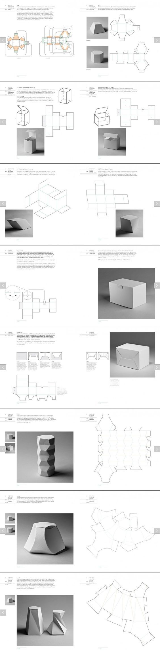 structural packaging: