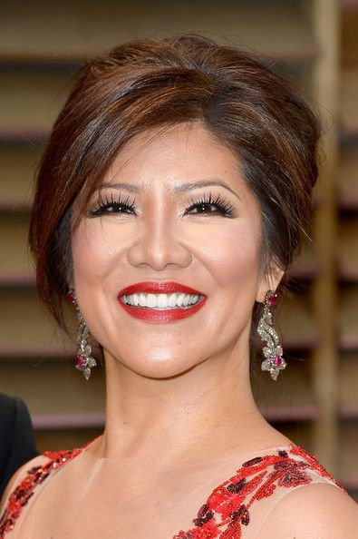 Julie Chen Hair