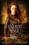 Book Review The Faerie War by Rachel Morgan My rating: 5 of 5 stars I felt lost at the beginning of this novel. I don't know if it was just me but that feeling did a great job if conveying the emotions that Ryn and Violet were feeling. Ryn has no idea what has happened to Violet …