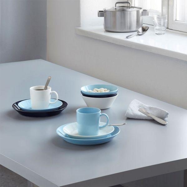Iittala Teema Licht Blauw - mix & match met de andere Teema kleuren van Iittala