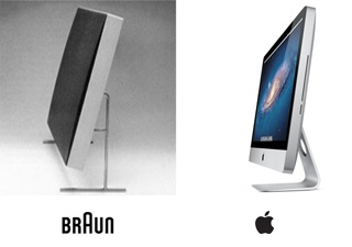 Braun/Apple