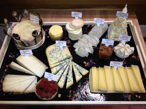 Plateau fromage                                                       …