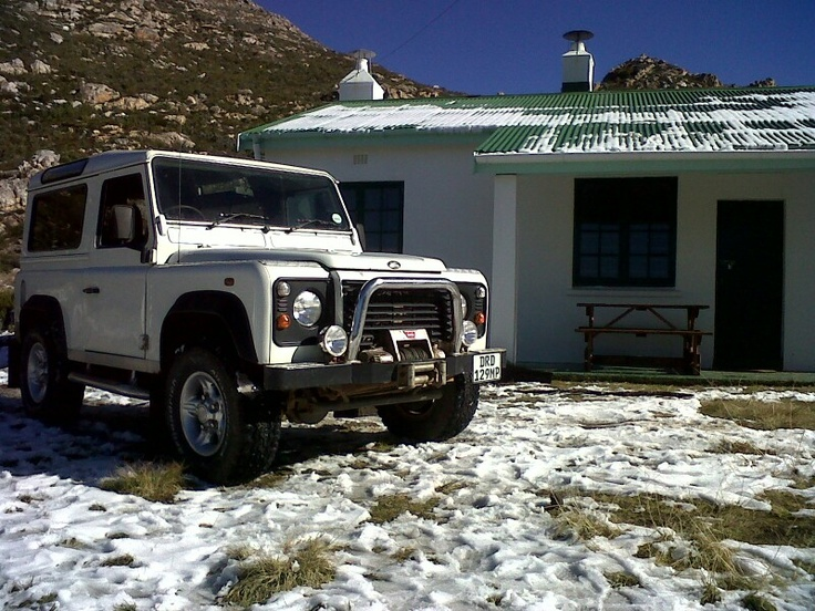 Swartberg Pass, South africa.