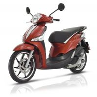 Motor Scooters | Italian Scooters | Piaggio Scooters :: Scooter :: Liberty s 150