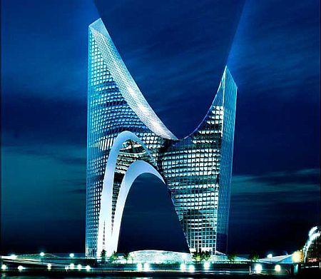 pin amazing architecture city - photo #33