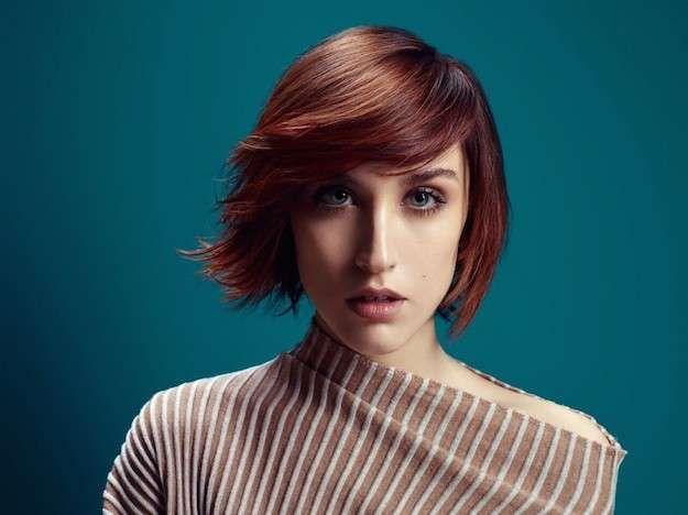 cortes de cabello de moda fotos de los cortes de pelo corte pelo