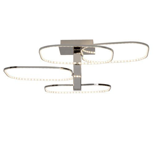 TOPIC Brilliant - stropné LED osvetlenie - 720mm