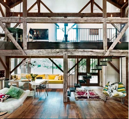 29 Best Cool Conversions Images On Pinterest Arquitetura Country