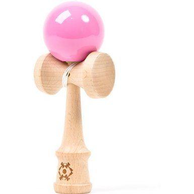 Amazon.com: Tribute Kendama-Pink: Toys & Games