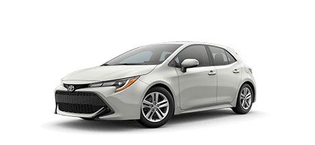 Previously The Corolla Im New 2019 Hb Is Ready For Action Find
