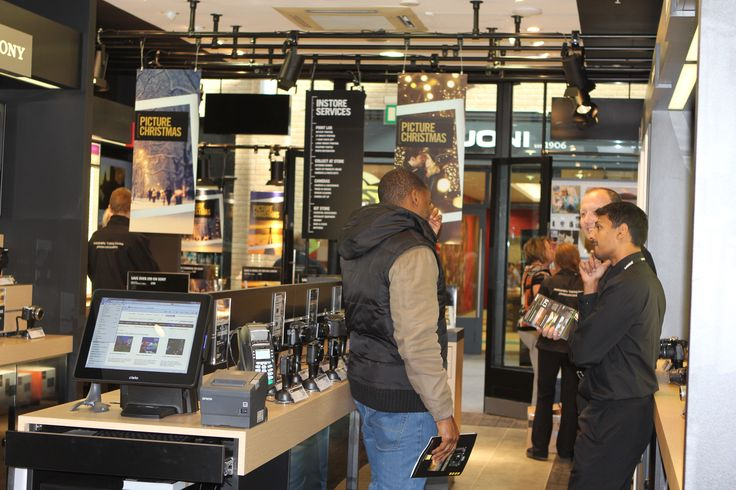 Inside our NEW Canterbury store #new #photography #cameras #Jessops