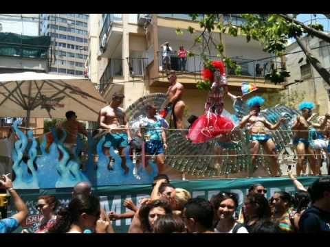 Gay Travel: Tel Aviv Pride Coming in June
