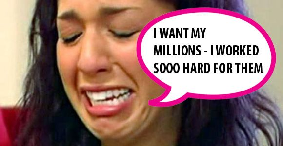 Farrah Abraham Threatens To Sue Vivid Entertainment!!!