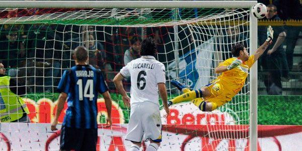 Taruhan Bola : Review Partai Parma Versus Inter Di Ennio Tardini