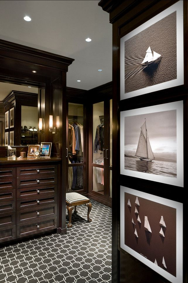 56 Best Luxury Closets Images On Pinterest Bedrooms Dressing Room And Walk In Closet