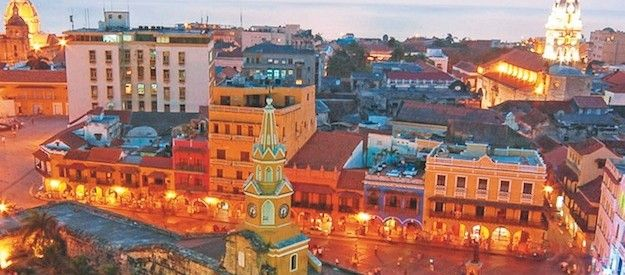 Colombia | Colombia Travel and TourismColombia | Colombia Travel and Tourism