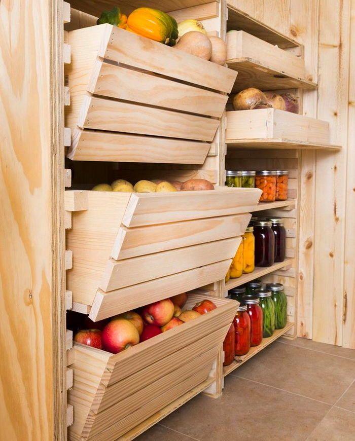 Подсобное помещение в цветах: светло-серый, коричневый, бежевый. Подсобное помещение в .