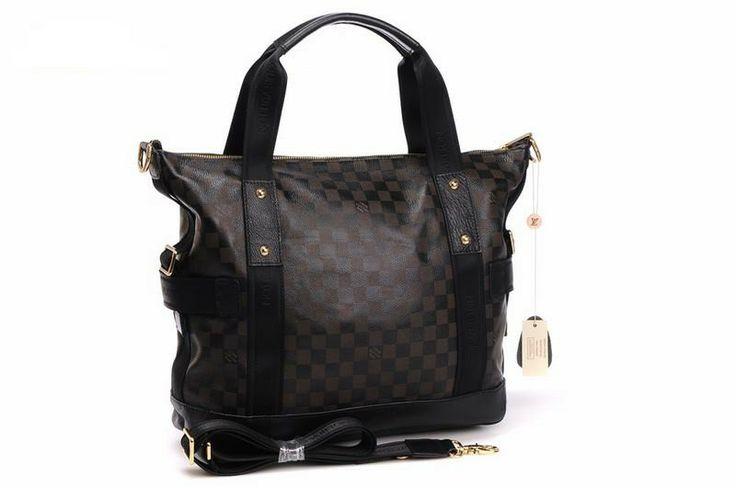 Louis Vuitton 95181 Leather Hobo Bag http://www.cent-store.com/louis-vuitton-2012-new-arrivals-c-1_20_9_24_27.html