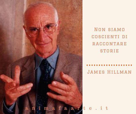 James Hillman - Figure del mito