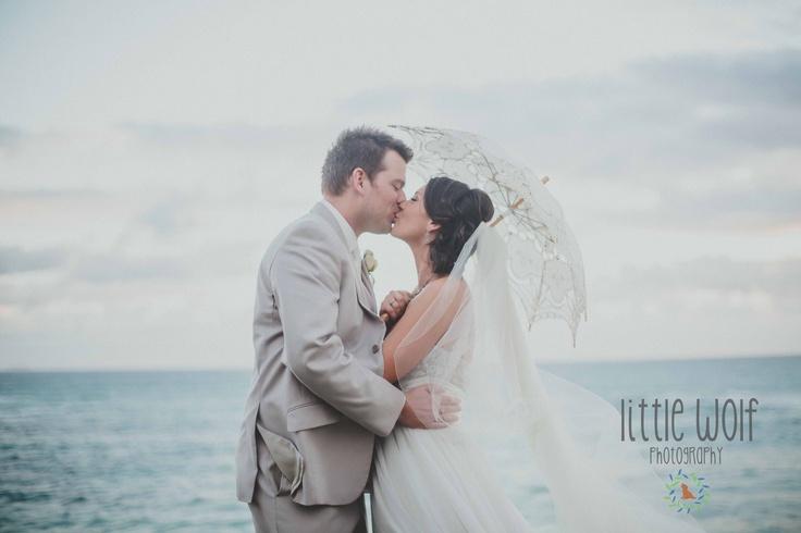 Dustin & Alisha #littlewolfphoto #wedding #2012