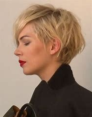 Image result for michele williams hairstyle