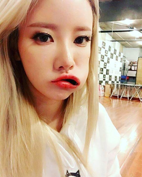 BULLDOK - Hyeong Eun