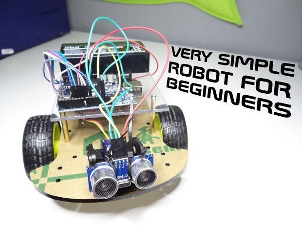 Best robotics for beginners ideas on pinterest