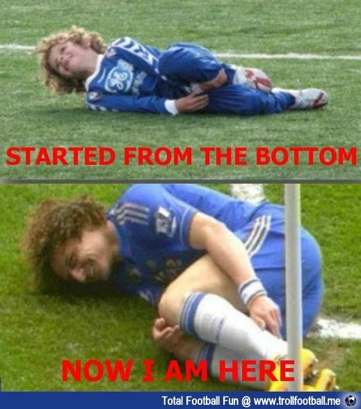 @Chelsea Rose FC : David Luiz...then & now http://www.trollfootball.me/display.php?id=16830 #football #soccer #Trollfootball #DavidLuiz #Luiz4 #DL4 #Brazil #CFC #ChelseaFC