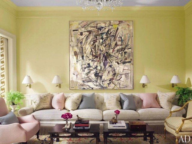 pale yellow walls living room best 25 pale yellow walls ideas on yellow 19322