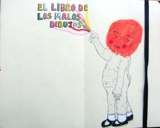 Artista: Ricardo Muñoz Izquierdo, Libreta dibujos 2, dibujos en hoja libreta, 13,5x21 cm, + PA.  Artist: Ricardo Muñoz Izquierdo, drawings Book 2 drawings in notepad sheet 13,5x21 cm, + PA .  #art  #arte #contemporaryworkart #pintura #paint #bac #dibujo #drawing