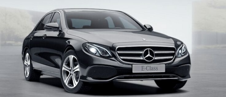 Mercedes Benz E Class 2019 Engines, Interior, Price and Release Date - Car Rumor