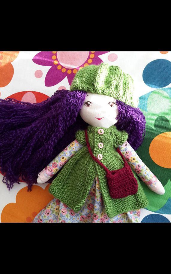 Check out this item in my Etsy shop https://www.etsy.com/listing/581162510/cloth-doll-cute-girls-toys-tilda-doll