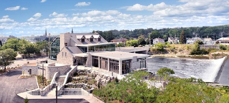 Cambridge Mill - 130 Water Street North