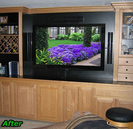 1000 Images About Tv Wall Units On Pinterest Tvs