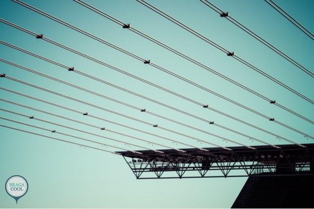 O Axa é o estádio Cool de Braga | Braga Cool