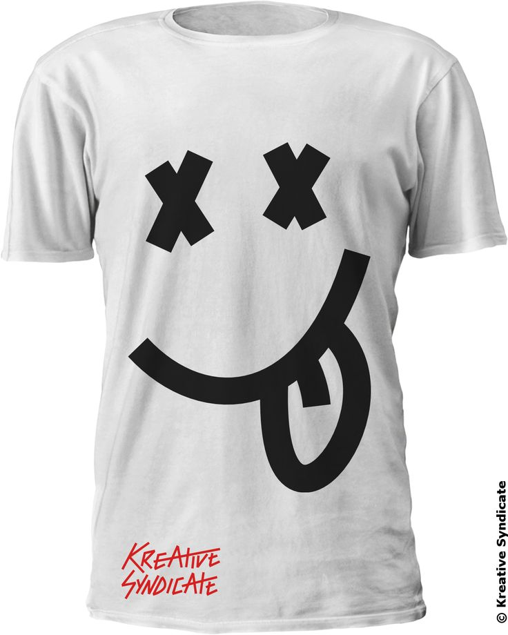 Happy KS Tee by kreativesyndicate.com